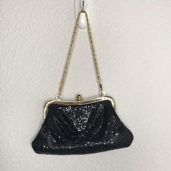 Handbags - 🌴Mesh Mini Bag and Clutch